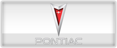 Pontiac Dash Install Kit