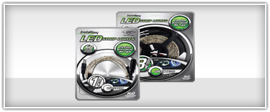 Car Audio LED Strip Lights