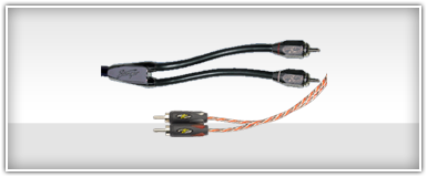 17.0 Feet Interconnect Cables