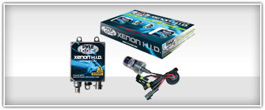 Car Light Conversion Kits
