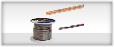 Car Audio 12 Gauge Speaker Wire