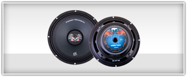 10 Inch Car Speakers