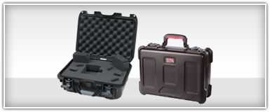 Pro Audio Utility Cases