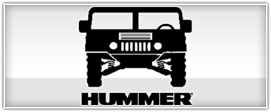 Hummer iPod Solution Adapters