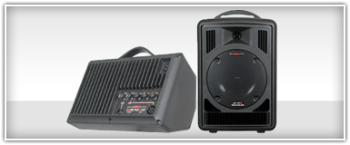 Pro Audio Sound Systems