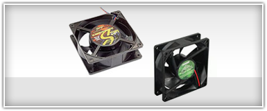 Car Cooling Fan Accessories