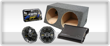 Car Audio only here at HifiSoundConnection.com
