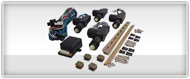 Car Power Door Kits