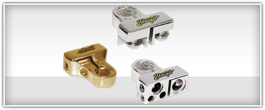 Car Battery Terminals