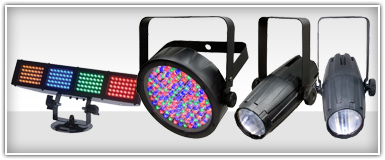 Pro Lighting Equipment