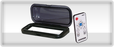 Marine Audio Accessories & Remotes