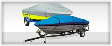 Marine Boat Covers