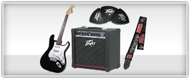 Musical Instrument Packages