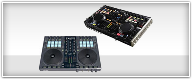 Pro Audio Equipments