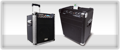 Pro Audio PA Systems