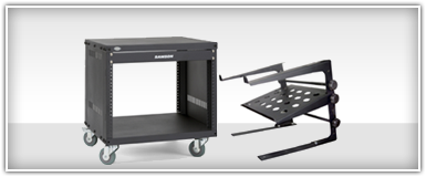 Pro Audio Stands & Racks