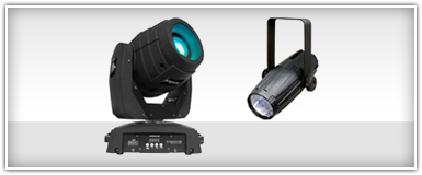 Pro Lighting Equipments